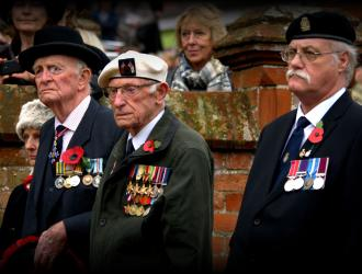 REMEMBRANCE SERVICE 08.11.15 COPYRIGHT C BERRY 112