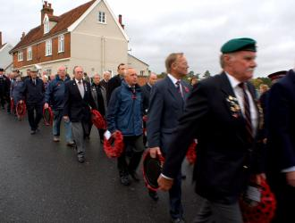 REMEMBRANCE SERVICE 08.11.15 COPYRIGHT C BERRY 24