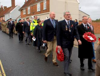REMEMBRANCE SERVICE 08.11.15 COPYRIGHT C BERRY 30