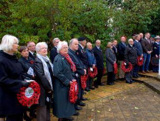 REMEMBRANCE SERVICE 08.11.15 COPYRIGHT C BERRY 39