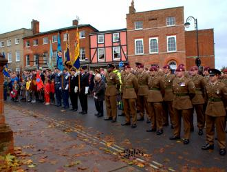 REMEMBRANCE SERVICE 08.11.15 COPYRIGHT C BERRY 40