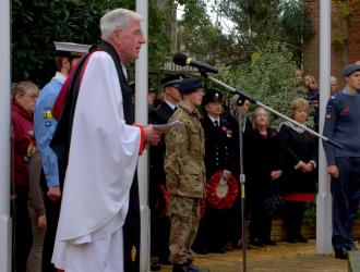 REMEMBRANCE SERVICE 08.11.15 COPYRIGHT C BERRY 43