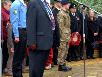 REMEMBRANCE SERVICE 08.11.15 COPYRIGHT C BERRY 44