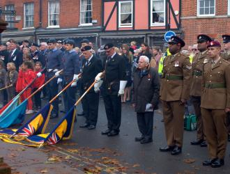 REMEMBRANCE SERVICE 08.11.15 COPYRIGHT C BERRY 47