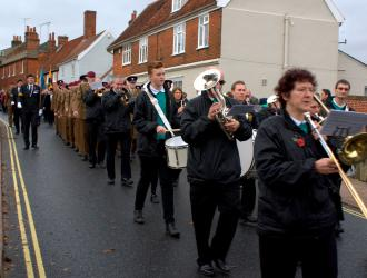 REMEMBRANCE SERVICE 08.11.15 COPYRIGHT C BERRY 8