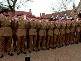 REMEMBRANCE SERVICE 08.11.15 COPYRIGHT C BERRY 93